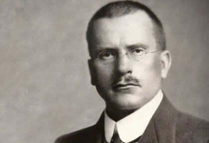 Carl Jung jovem