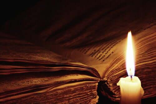A luz do conhecimento
