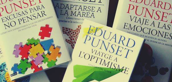 Livros de Eduard Punset