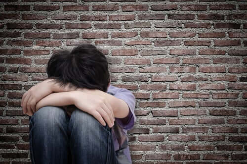 Abuso sexual infantil em homens
