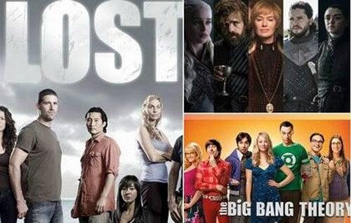 Por que o fim de uma série de televisão nos faz sentir um vazio?