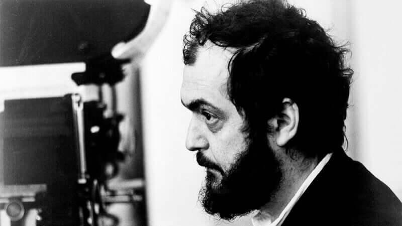 Biografia de Stanley Kubrick