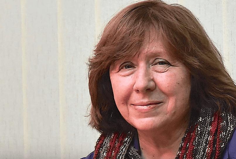 Svetlana Alexievich, biografia de uma escritora maravilhosa