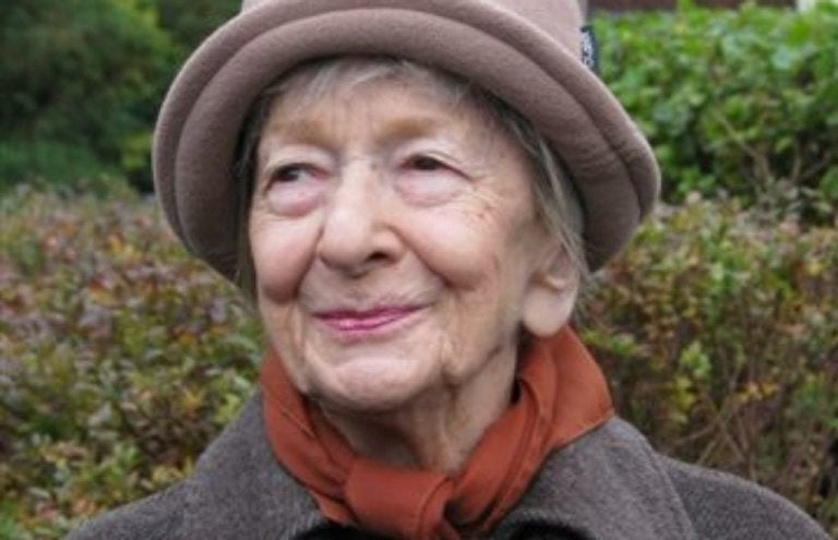 Wislawa Szymborska: biografia e obras