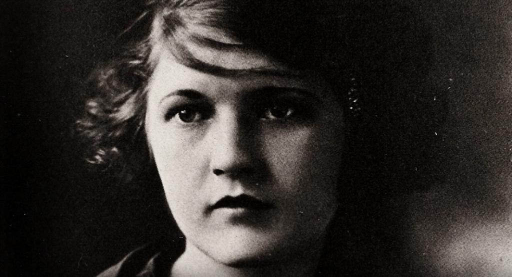 Zelda Fitzgerald: a biografia de uma musa destruída