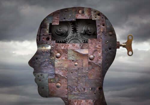 Mecanismos de defesa dos neuróticos e psicóticos
