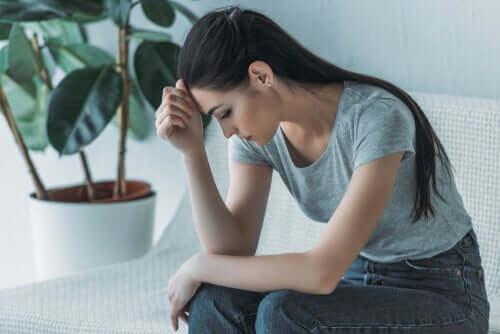 Como lidar com um momento de tristeza?