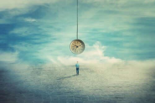 Uma visão do tempo a partir da ciência
