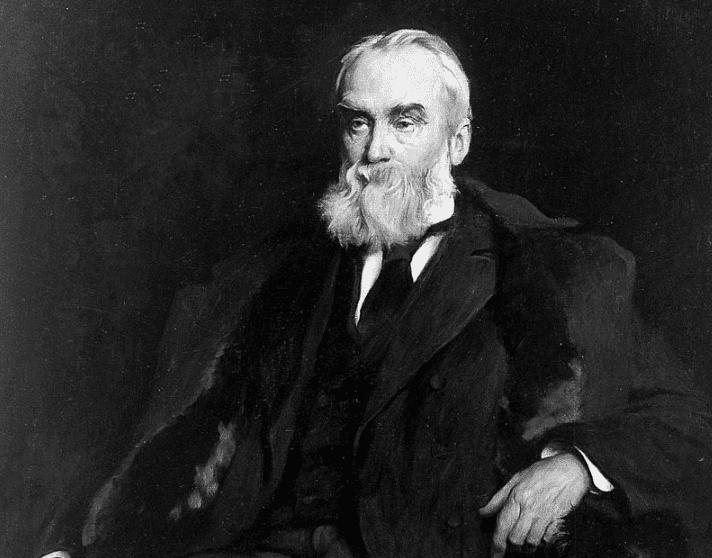 John Hughlings Jackson, precursor da neurologia