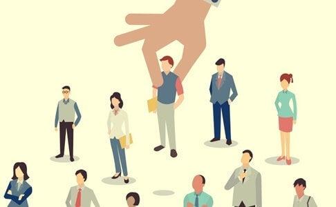 Gerenciar o capital humano nas empresas