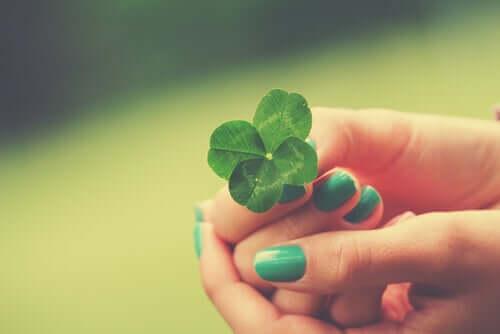 Segundo a ciência, a sorte realmente existe