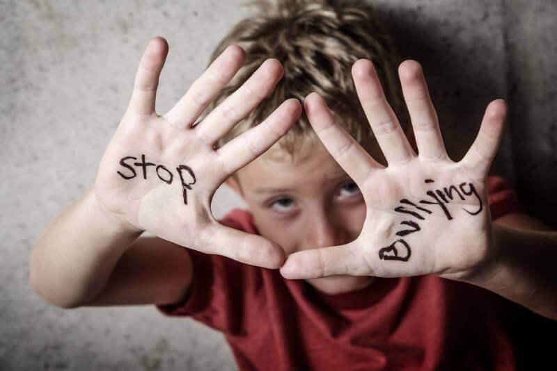A prevenção do bullying