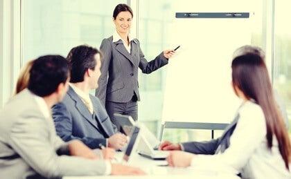Psicólogos de empresas: papéis e funções