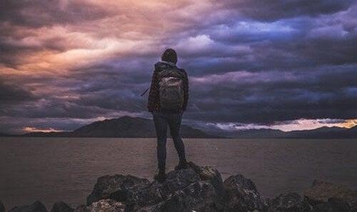 Raiva oculta, a emoção que muda a nossa personalidade