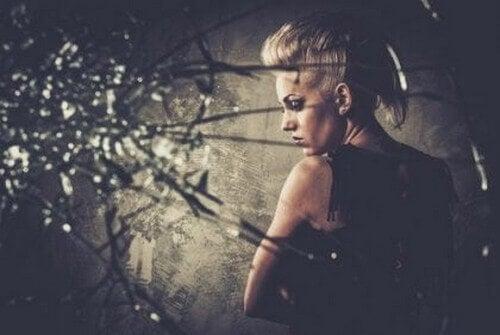 Características do narcisismo maligno