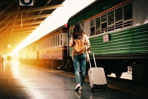 Você se adaptaria bem se fosse viver no exterior?