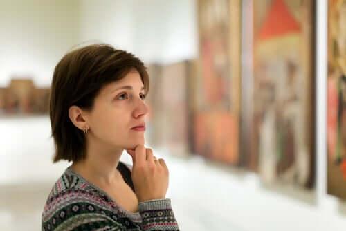 Neuroestética: ciência para entender a arte