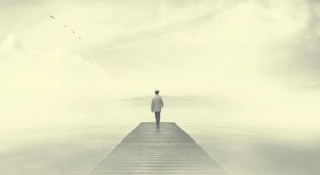 Os caminhos de fuga que escolhemos