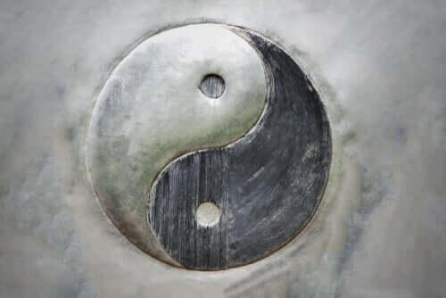Yin e Yang: o princípio da dualidade da existência