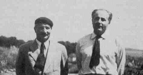 Medard Boss e Heidegger