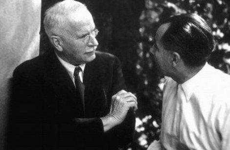 Medard Boss e Carl Jung