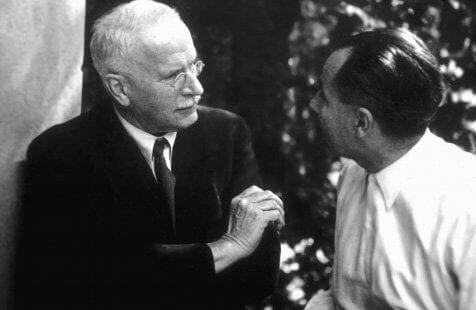 Medard Boss e Carl Jung