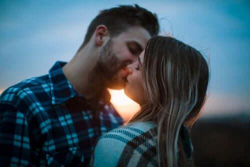 Paixão romântica