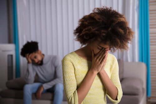 Os dez mandamentos para lidar com um conflito no relacionamento