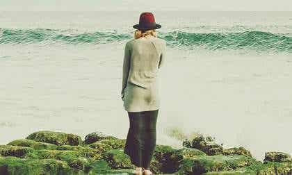 Afastar-se para ter perspectiva, a arte de refletir com distanciamento
