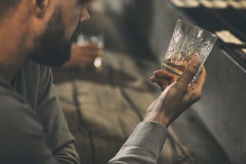 Tratamentos psicológicos para o alcoolismo