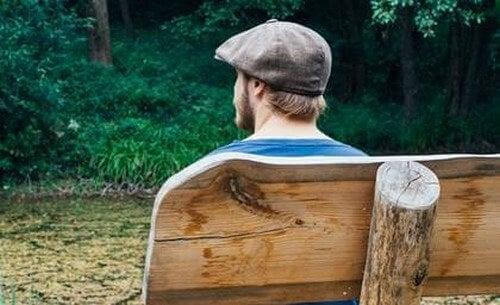 Silêncio e descanso: duas necessidades para a sua mente