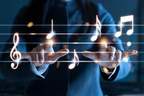 O efeito positivo da música sobre nós