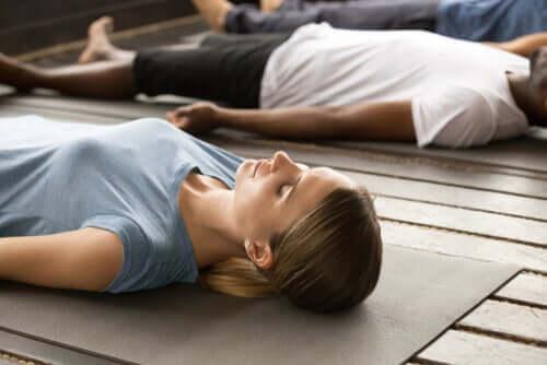 10 dificuldades dos exercícios de relaxamento