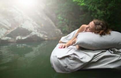 Aprender a dormir bem: conheça a higiene do sono