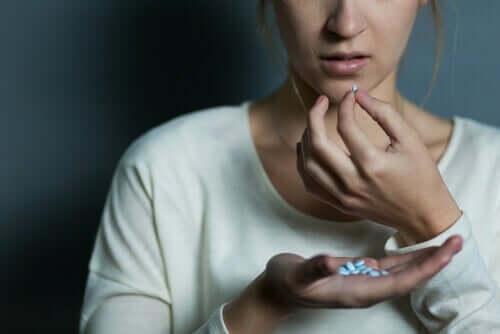 Ganho de peso no tratamento com antipsicóticos