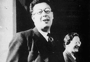 Otto Fenichel, um psicanalista da segunda geração