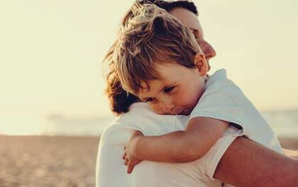 Pedir desculpas às crianças também é importante