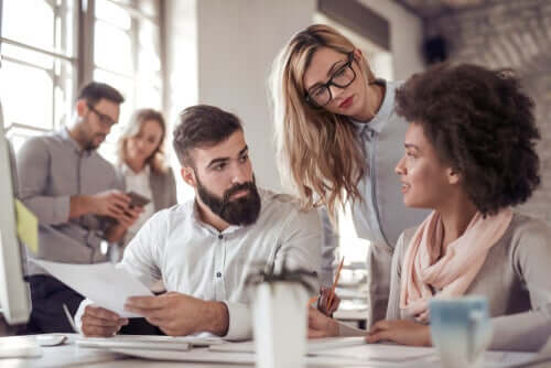 7 competências profissionais desejáveis