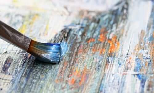 Fazer pintura