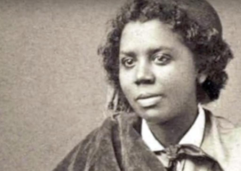 Edmonia Lewis: pioneira em esculpir seu destino