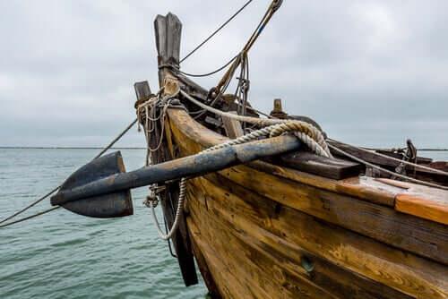 Viagens de barco
