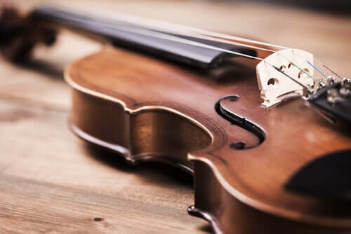 O experimento do violinista no metrô
