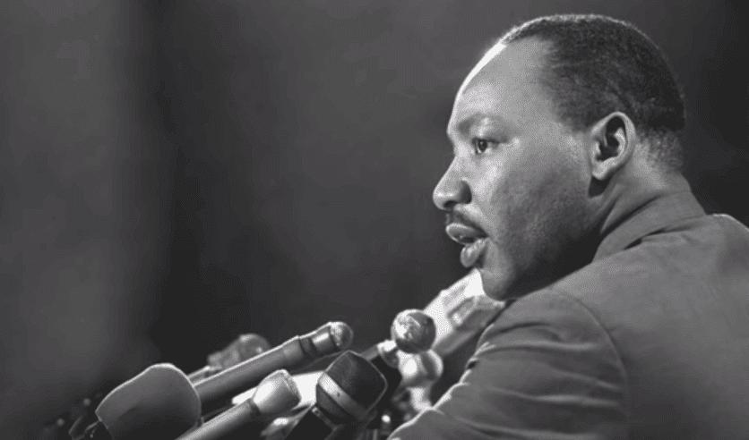 Biografia de Martin Luther King, um defensor dos direitos humanos