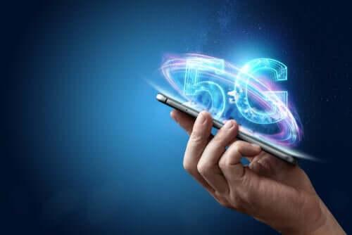 O efeito das redes 5G na saúde