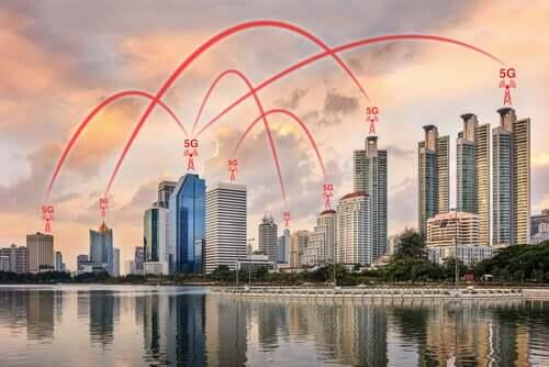 O que é a tecnologia 5G?