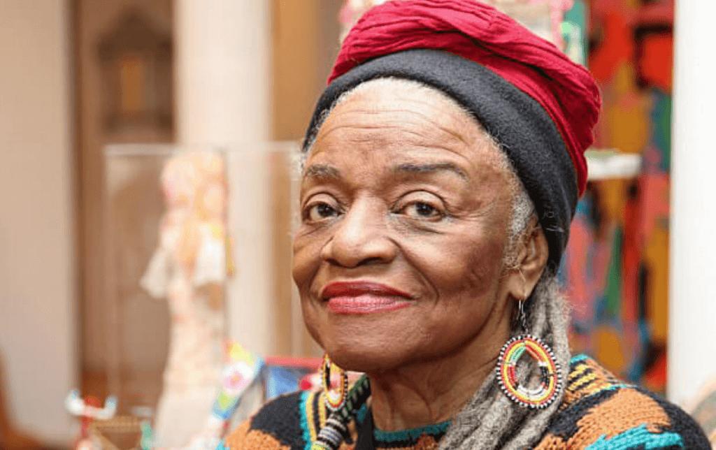 Faith Ringgold, uma mulher que abraçou o seu destino