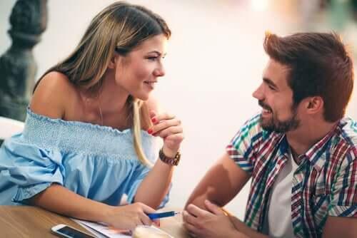 As mulheres difíceis são mais atraentes?