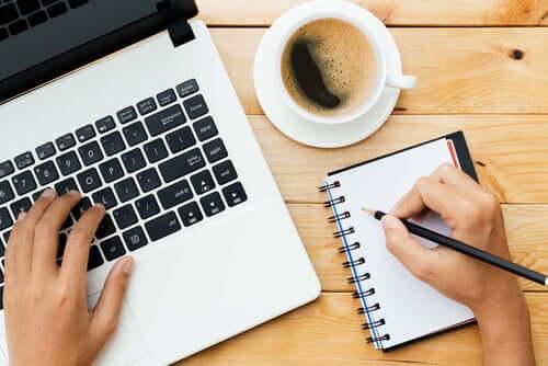Escrever um livro