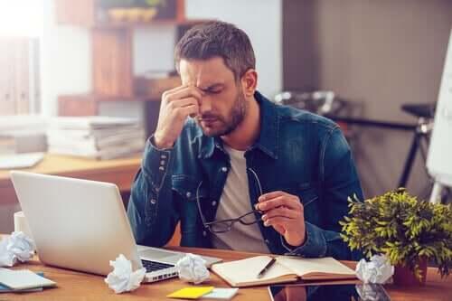 O estresse no trabalho