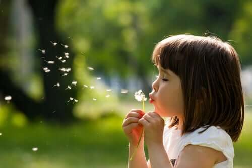 O desenvolvimento emocional das crianças